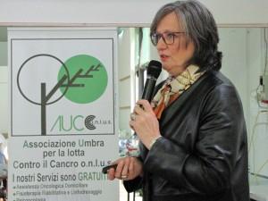 dottoressa Daniela Capezzali