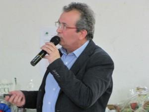 professore Giuseppe Servillo