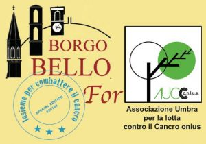 Borgo Bello for Aucc